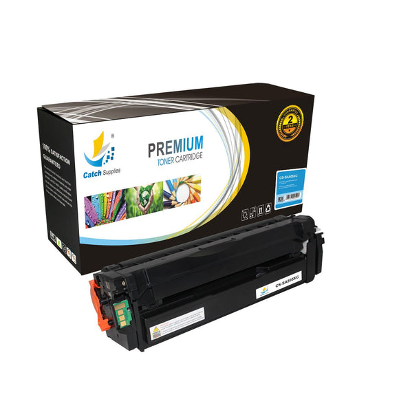Catch Supplies Replacement Samsung CLT-C505L Standard Yield Toner Cartridge