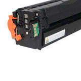 Catch Supplies Replacement Samsung CLT-Y505L Standard Yield Toner Cartridge