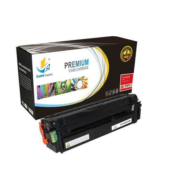 Catch Supplies Replacement Samsung CLT-M505L Standard Yield Toner Cartridge