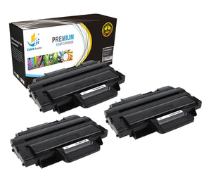 Catch Supplies Replacement Xerox 106R01486 High Yield Black Toner Cartridge Laser Printer Toner Cartridges - Three Pack
