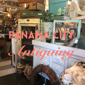 Panama City Antiquing