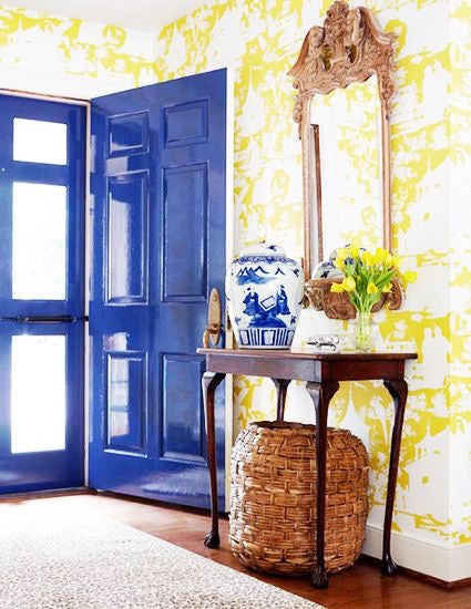 Blue Willow Rban Interiors