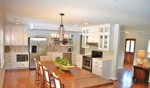 Kitchen Rban Interiors Heather Snyder