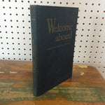 """Welcome Aboard"" Antique Book"