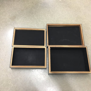 Set of Two Boxes
