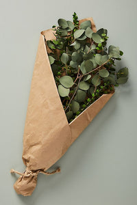Natural Eucalyptus Mini Bouquet