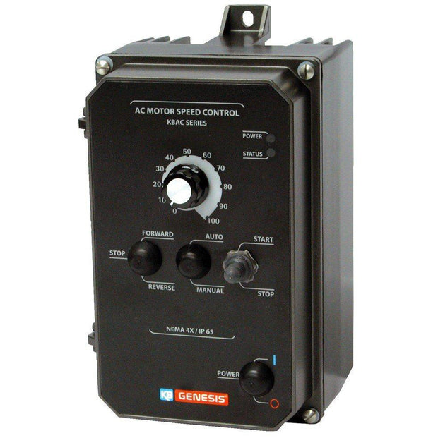 1HP Variable Frequency Drive