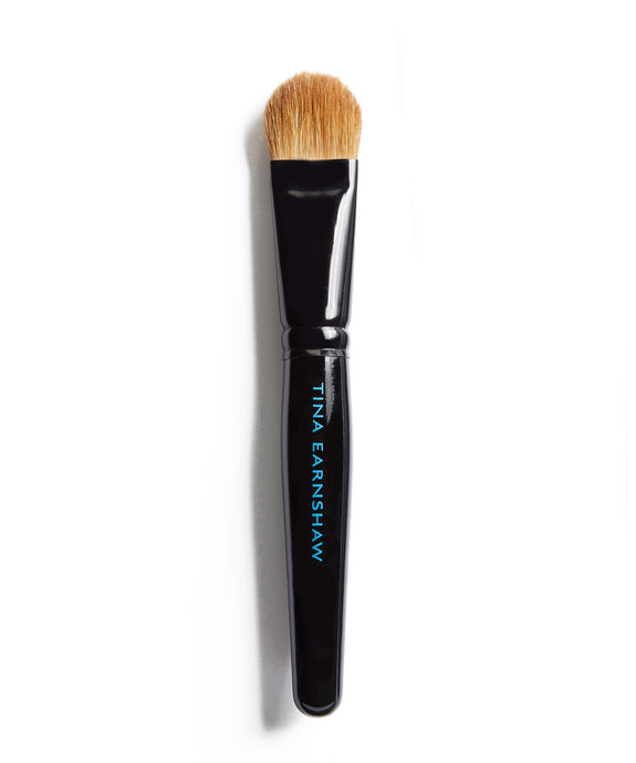 Large Face Blender Brush - No19