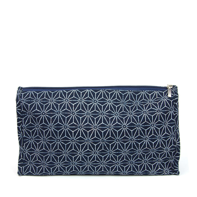Japanese Stars - Make up Bag (Large)