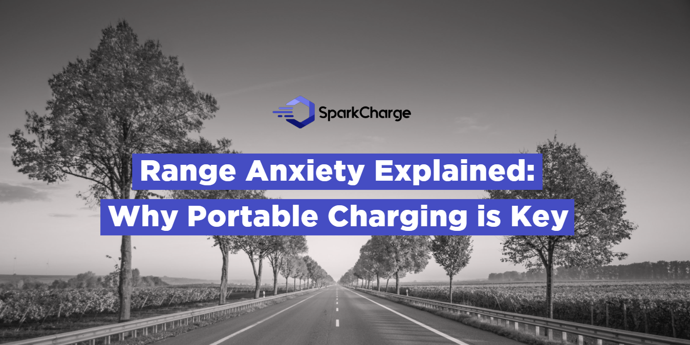 Range Anxiety Explained: Why Portable Charging is Key 🔑