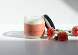 Seaside Citrus Dead Sea Salt Scrub
