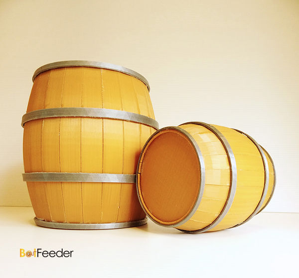 3D printed Beer Barrel