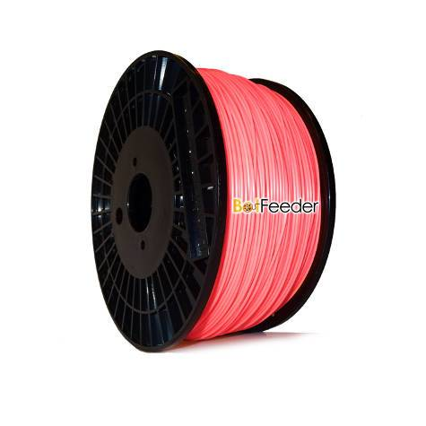 1kg ABS Filament 1.75mm – Fluorescent Pink