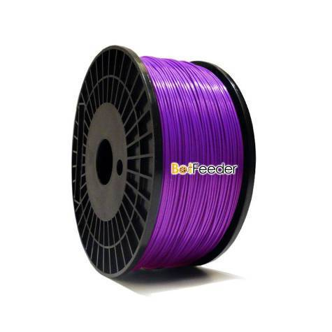 1kg ABS Filament 2.90mm – Purple