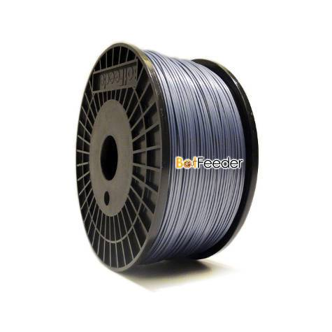 1kg ABS Filament 1.75mm – Silver