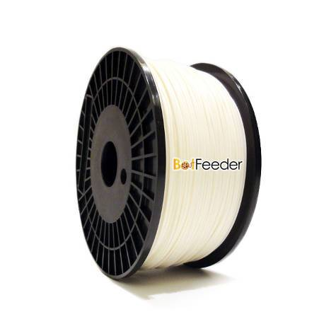 1kg ABS Filament 1.75mm – White