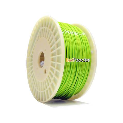 1kg PLA Filament 1.75mm – Apple Green