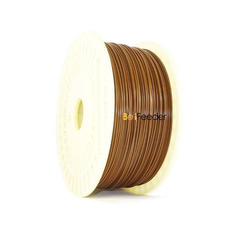 1kg PLA Filament 1.75mm – Chocolate