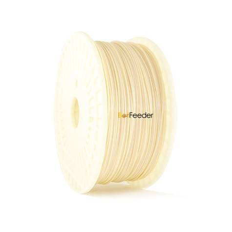 1kg PLA Filament 1.75mm – Light Tan (Skin)
