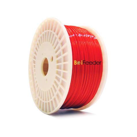 1kg PLA Filament 1.75mm – Red