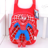 3D Spider Man Backpacks