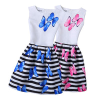 Girls Dress 16 Designs