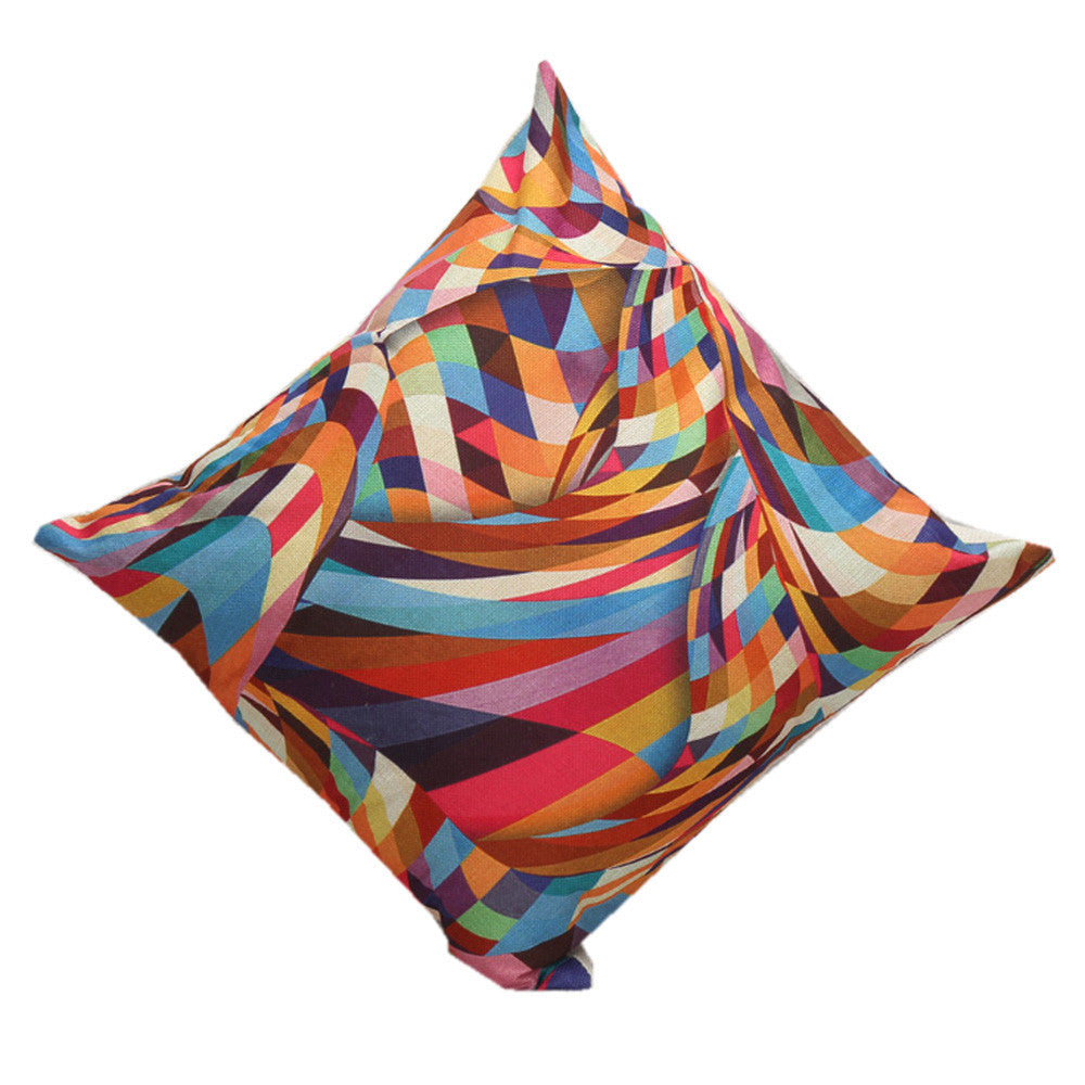 Cushion Cover - Geometric 45*45