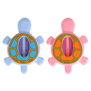 Baby Bath Thermometers Floating Turtle Shaped