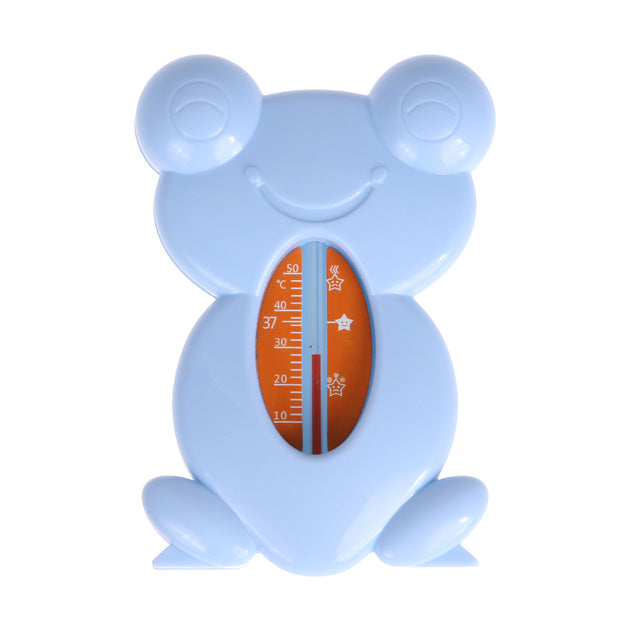 Baby Bath Thermometers Frog