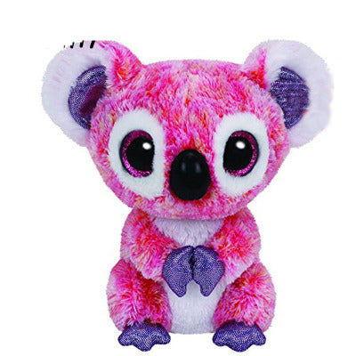 Bright Big Eyes Soft Plush Toy Koala