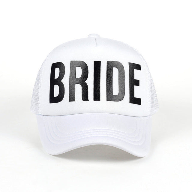 Hens Night Bride Flock Hats