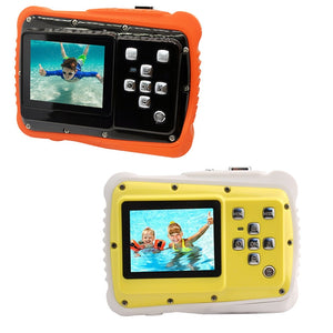 Kids Waterproof 5MP 2.0 inch HD Digital Camera