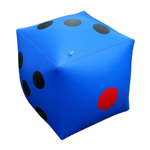 53*53*53cm Giant Inflatable Dice Pool Toy