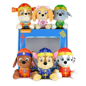 Paw Patrol Plush Doll