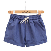 Womens Cotton Shorts One Size