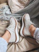 OTBT - ALSTEAD in DOVE GREY Sneakers
