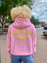 The Real Cloney Beverly Hills Hoodie