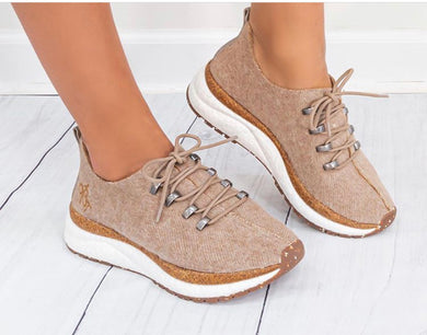 OTBT - COURIER in NATURAL Sneakers
