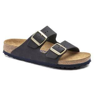 Birkenstock Arizona Night Suede