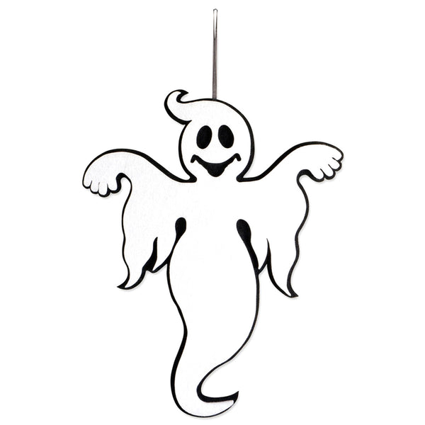 Hanging Ghost Wall Door Decoration