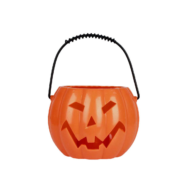 Pumpkin Lamp Trick-or-treat Prop