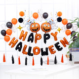 Halloween Decorations Kit