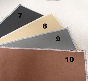 Foam Cover Options 7-10