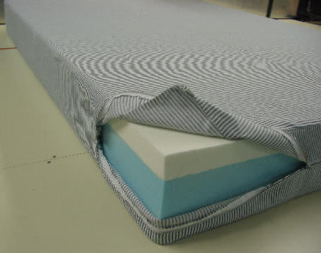 8'' Thick Foam Mattress