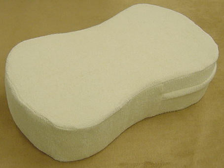 Body Foam Pillow Support A