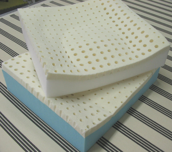Latex Foam Chair Pad