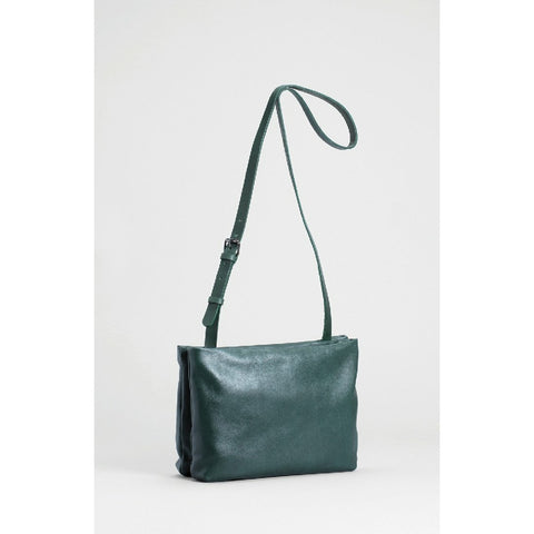 ELK GRONHOLT POUCH BAG EVERGREEN