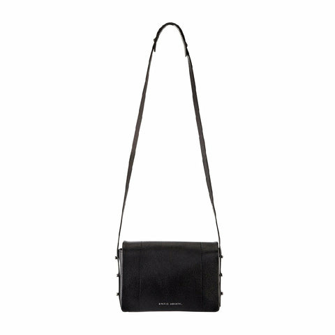 STATUS ANXIETY SUCCUMB BAG BLACK