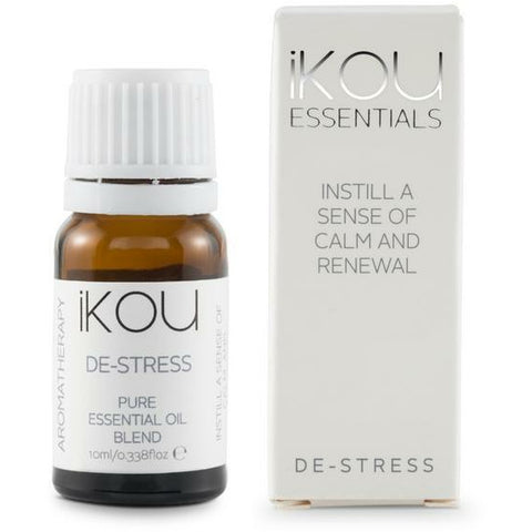 iKOU ESSENTIAL OIL