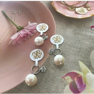 PALAS LIMITED EDITION PEARL CHARM *exclusive